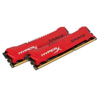 Operační paměť Kingston HyperX Savage 16 GB
