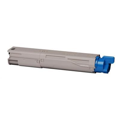 Toner OKI 43459331 modrý