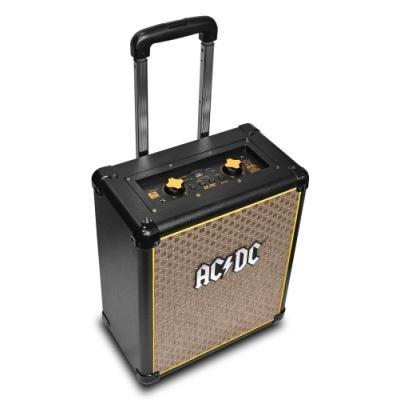 Reproduktor iDANCE AC/DC TNT-3-3