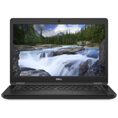 Notebook Dell Latitude 5490-2