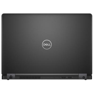 Notebook Dell Latitude 5490-4