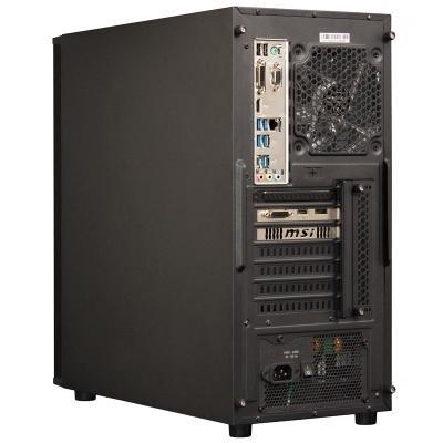 HAL3000 Herní sestava MČR 2018 Pro 16G W10-4