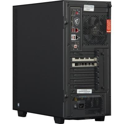 HAL3000 Herní sestava MČR 2019 Pro W10-4