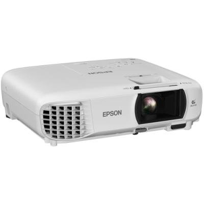 Projektor Epson EH-TW650-2