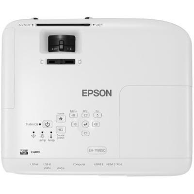 Projektor Epson EH-TW650-3