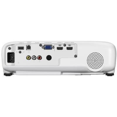 Projektor Epson EH-TW650-4