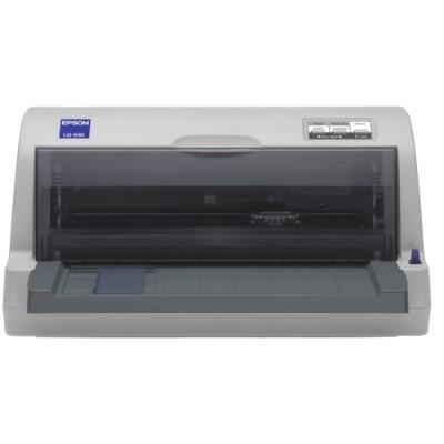 Jehličková tiskárna Epson LQ-630-1