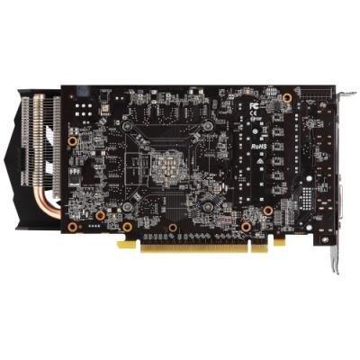 Grafická karta ASRock Phantom Radeon RX 580 8G OC-3