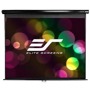 "Elite Screens M84UWH 84"""