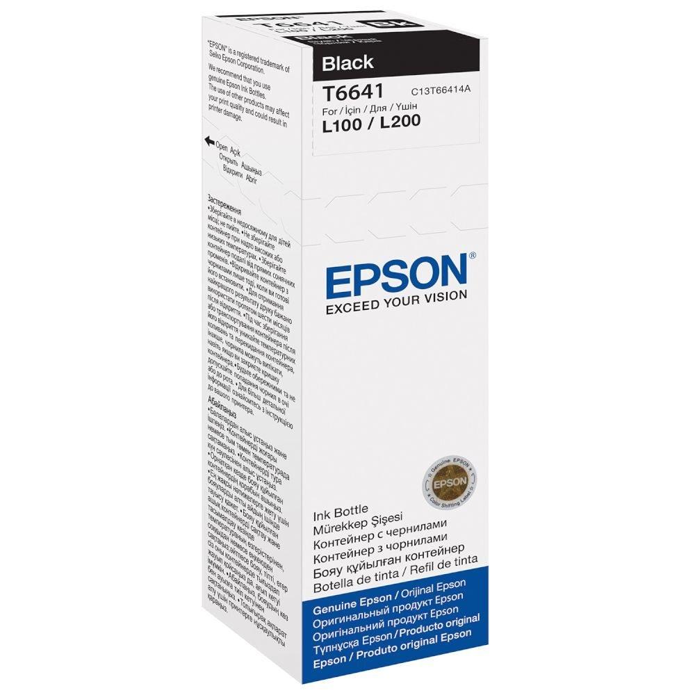 Epson C13T66414A (T6641)