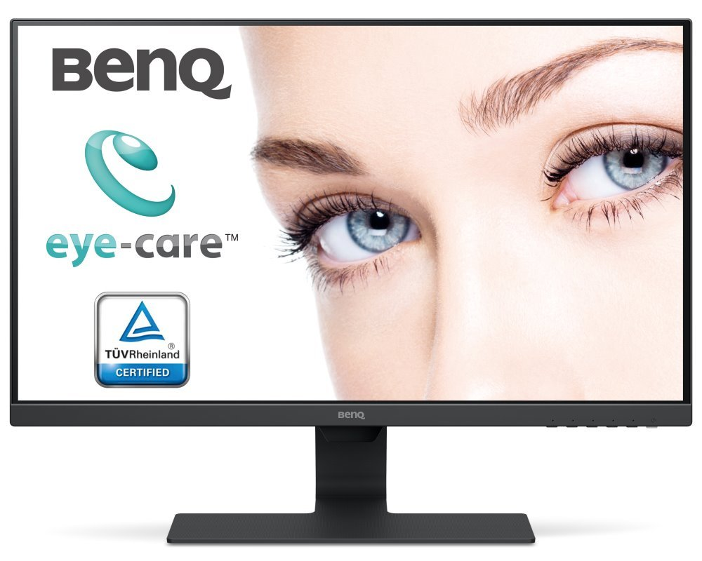 "LED monitor BenQ BL2780 27"""