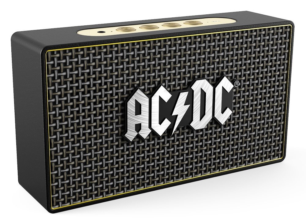 Reproduktor iDANCE AC/DC Classic 3