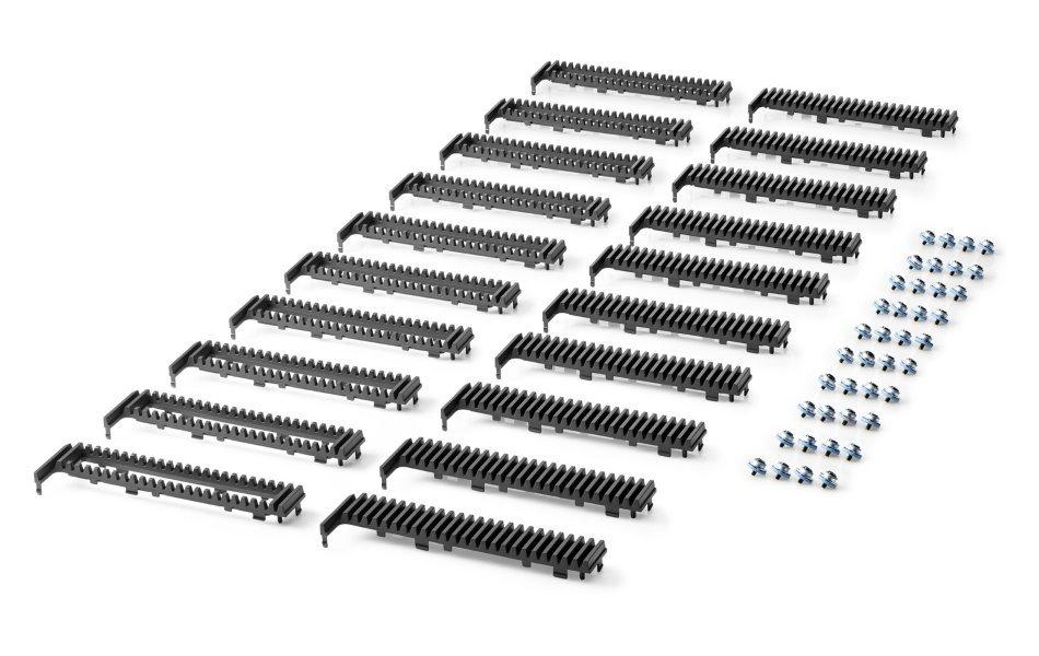 Rámeček HP 600/705/800 G2 Bezel Kit 10 sad