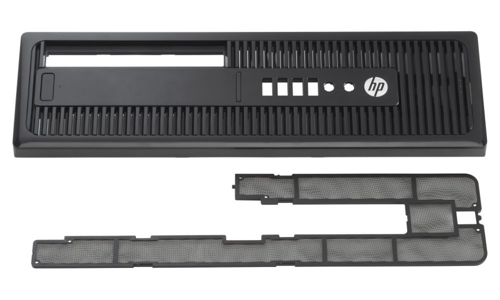 Rámeček a prachový filtr HP pro ProDesk 600 G2 SFF
