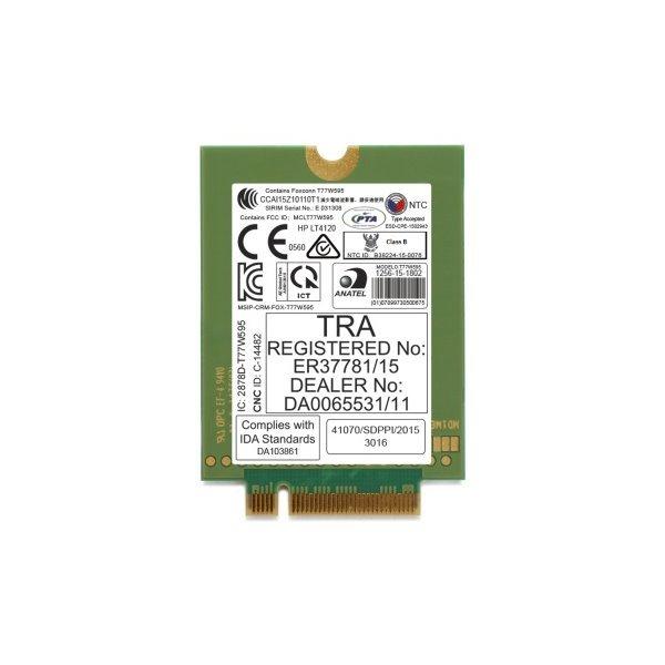 Modul HP lt4120 LTE/HSPA+