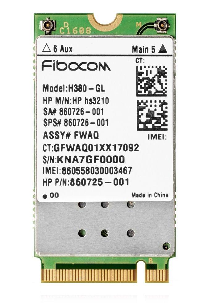 Modul HP hs3210 HSPA+