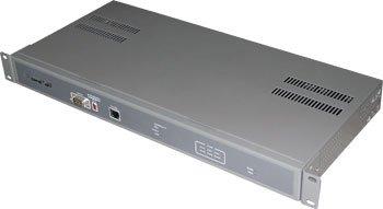 TDM4E1 konvertor 4x E1 over IP, 4x E1,1xLAN