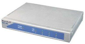 XRT-504A ethernet router, 4x 100Base-TX, CPU 1GHz, Mikrotik OS, fanless