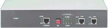 INV16E1 inverzni multiplex,1x LAN do 16x E1,32Mbps