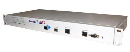 GEPON OLT, 1x PON, 1x SFP/RJ-45 1000Base-T, 256 LLID