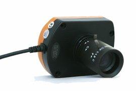 """Průmyslová lab.kamera, Micron CMOS 1/2"""" 3Mpixel, CS/C-mount, 2048x1536"""