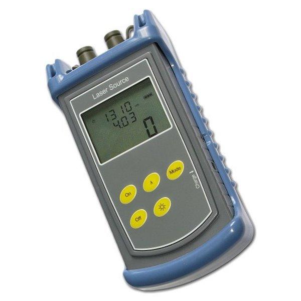 Laserový zdroj 850/1300/1310/1550nm