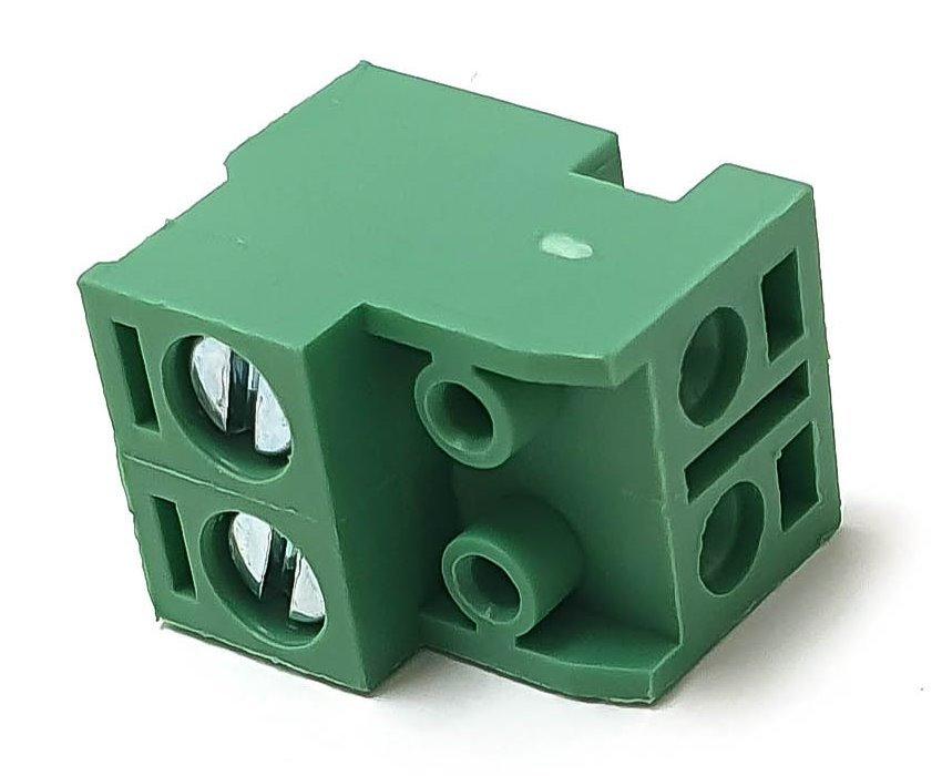 Nahradní konektor pro 2-drátový monitor, 2pin