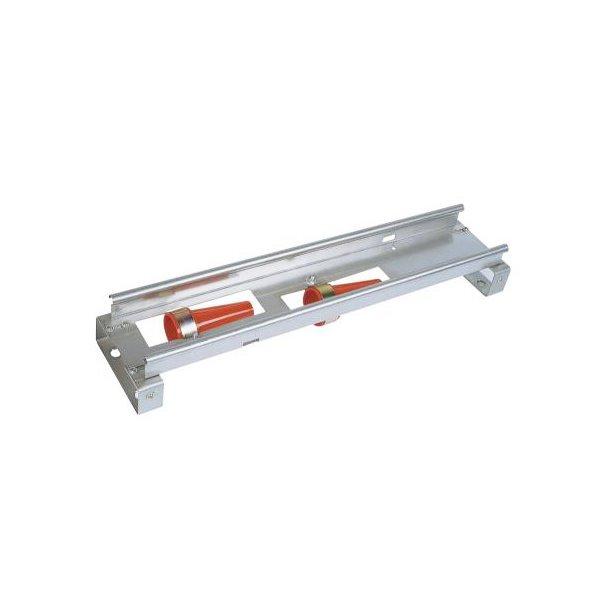Montážní rám/kolejnice  pro propojovací moduly, montáž na zeď/do skříně