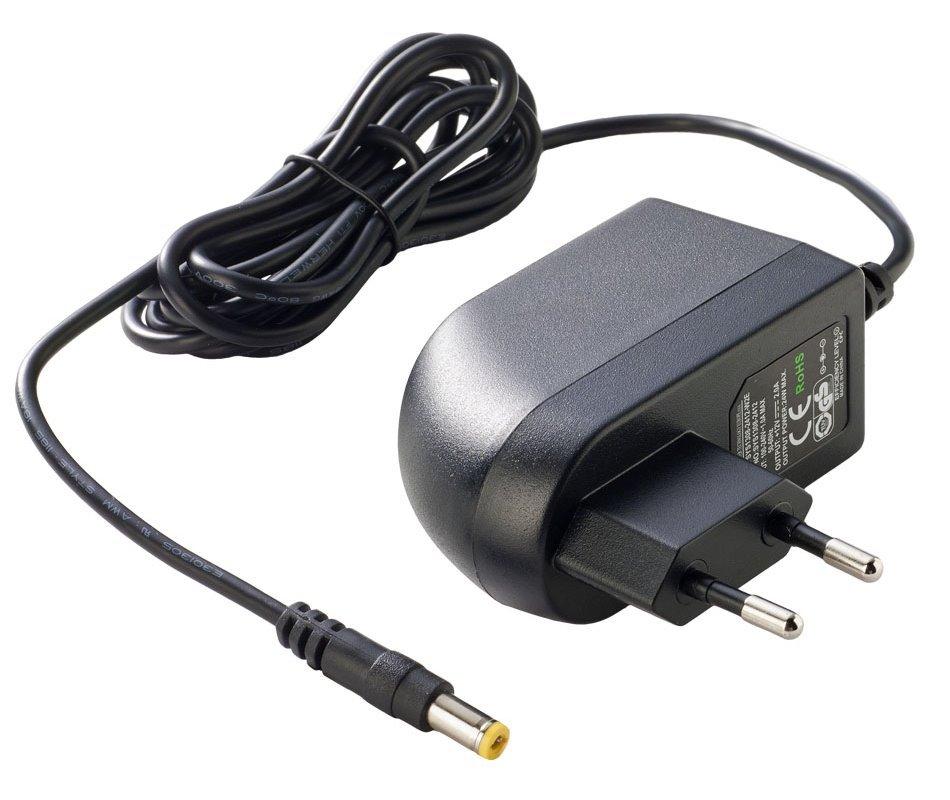Napájecí adaptér pro dveřní monitory, pro malé systémy, 18V/1,3A