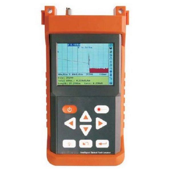 OTDRFLH-1315B  ruční detektor závad/OTDR, 1310/1550nm, 26dB, RS-232/USB