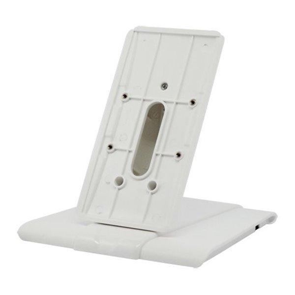 Stojánek na stůl pro monitory/sluchátka - bílý