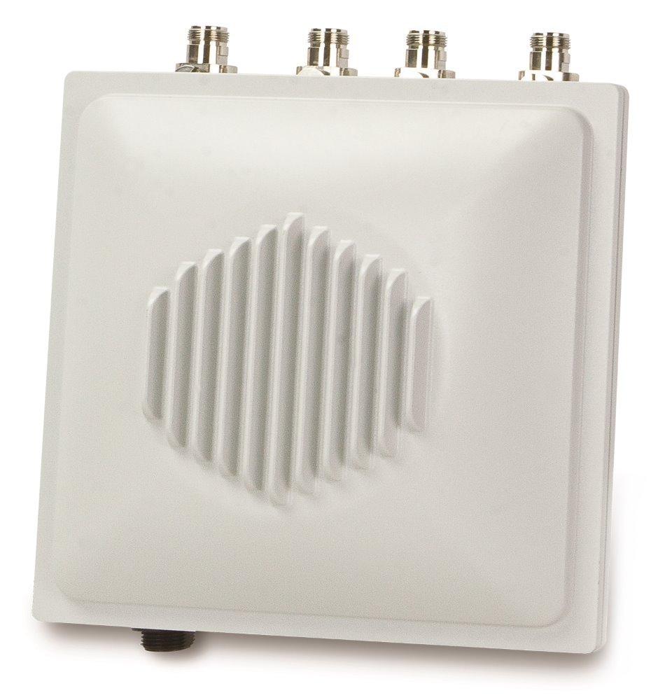 Planet WDAP-8350, venkovní AP/WDS 2,4/5GHz, 802.11a/n,600Mbps,4x N-konektory,1000Base-T,50+50klientů, PoE