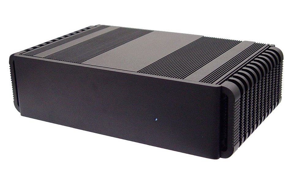 TWITTER miniPC, Intel J1900/2GHz(4c), So-DIMM, VGA+HDMI, 4x LAN, 3x USB, mSATA, fanless -20~70°C