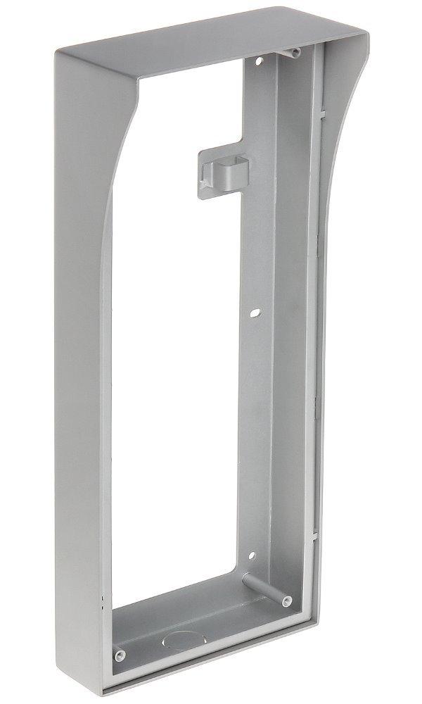 Modulární IP dveřní stanice, kryt povrchový pro panel pro tři moduly