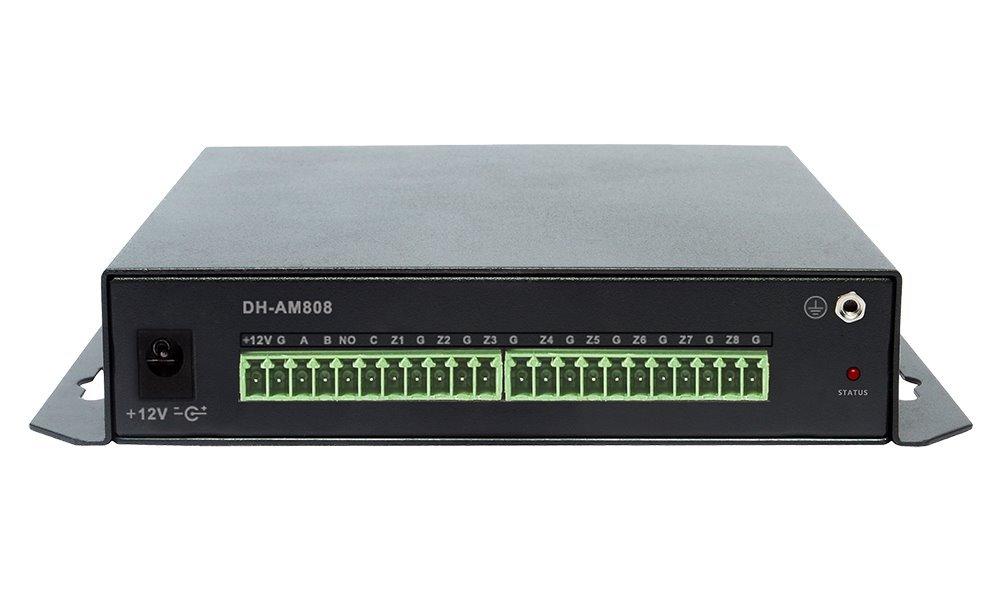 expanzní modul pro 8 výstupů - kompatibilní s EZS Dahua