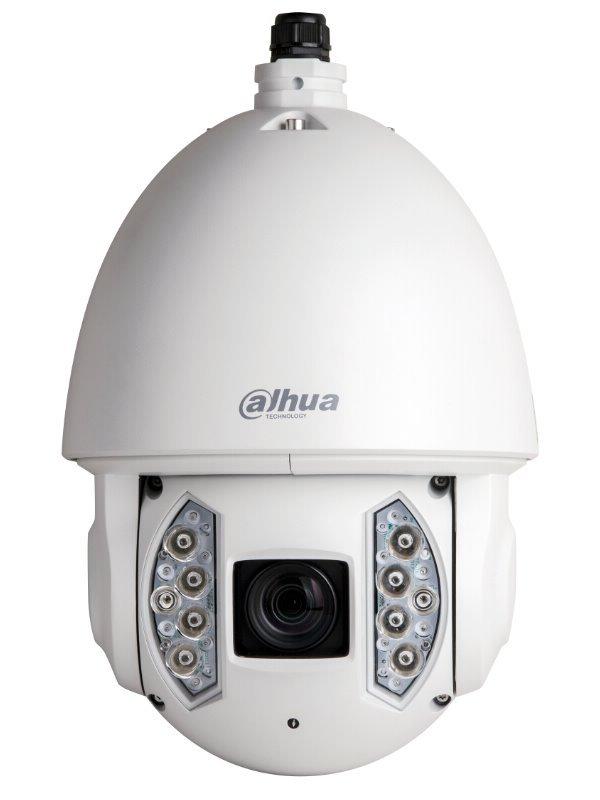 """PTZ IP kamera, 5Mpix,opt.zoom 30x, AF ostření, Exmor-CMOS 1/1,9"""", H.265, IR<200m, uSD, IP67,IK10"""