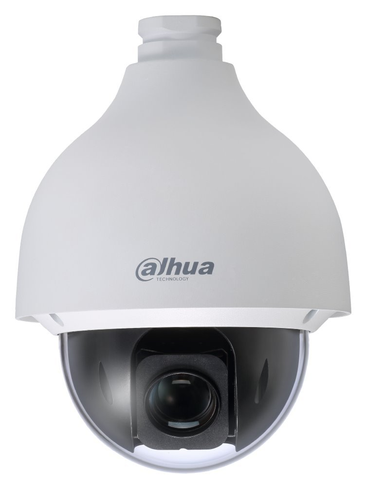 "PTZ HD-CVI kamera, zoom 25x, Sony Starvis 1/2,8"", 0,0005Lux, WDR,2Mpix, audio, I/O, IP67, antivandal"