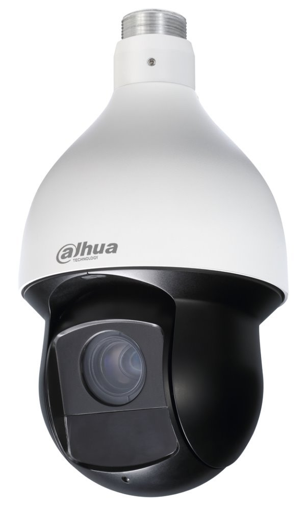 "PTZ IP kamera, zoom 30x, CMOS 1/3"", 0,05L, 4Mpix, WDR, IR100m, uSD,audio, I/O, PoE, IP66"