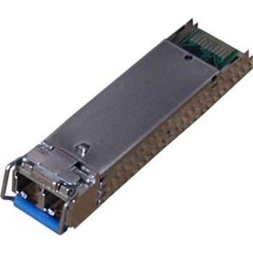 SFP modul, 100Base-FX, 2km, multi mode, LC konektor, 1310nm, průmyslový -40 až +85 st.C
