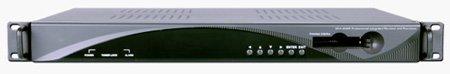 DVB-S2 demodulátor s H.264 dekoderem, 1x LNB, 1x HDMI out, 2x ASI out, 2x CI, 1x LAN
