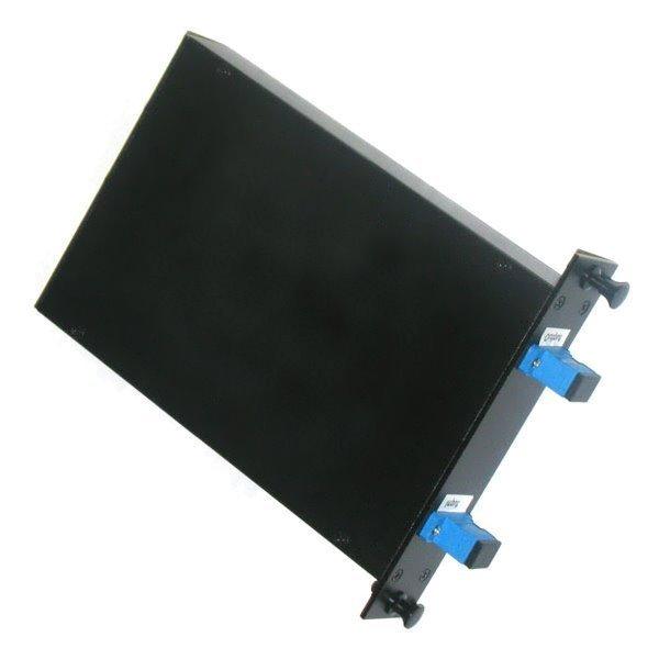 Předřadné vlákno, 500m, SC/PC-SC/PC, multimode 50/125um, OM3, Corning, G.651