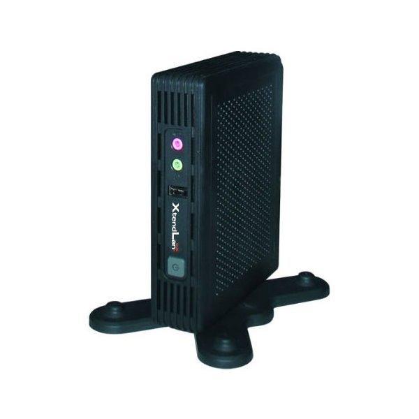 MiniPC ARM 2x 1,6Ghz, OS Linux s RDP, Citrix, VMware, LAN, VGA, DVI, 5x USB, fanless, audio
