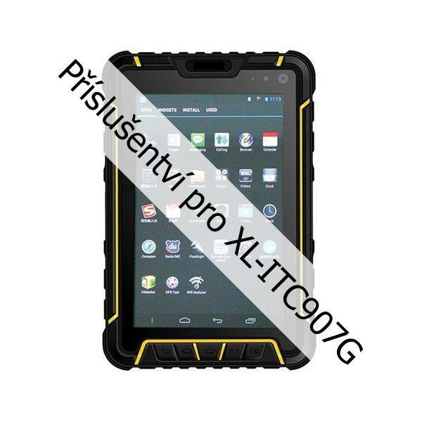 Přesné GPS na 2,5m pro XL-ITP907G