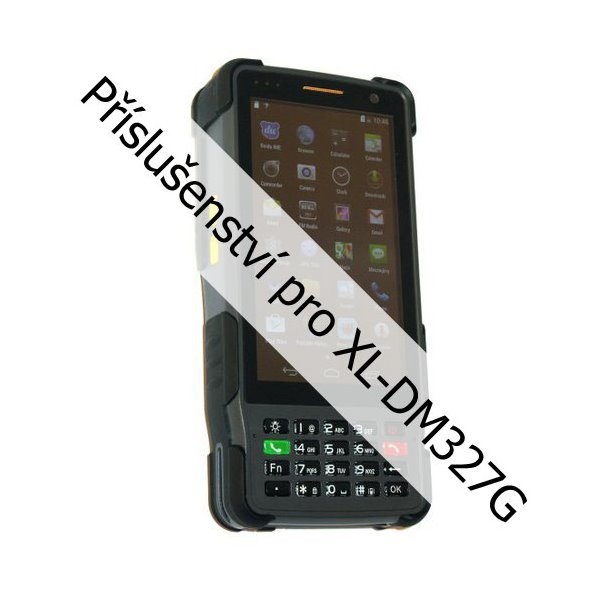 Modul generátoru pulsů + detekce správného zapojení LAN kabelů + externí sonda pro XL-DM327G