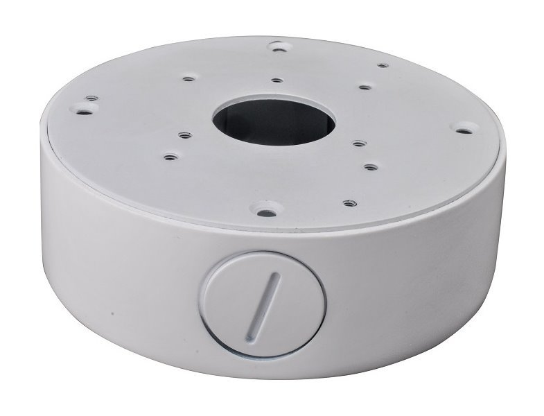 Nástěnný box pro kamery OUTIRDC, bílá barva
