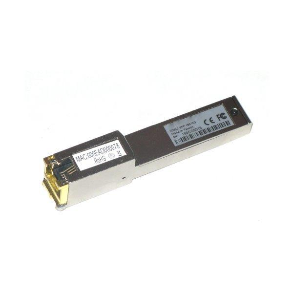 mini GBIC (SFP), 1000Base-T, VDSL2, profil 30a, Planet kompatibilní, Vysílač
