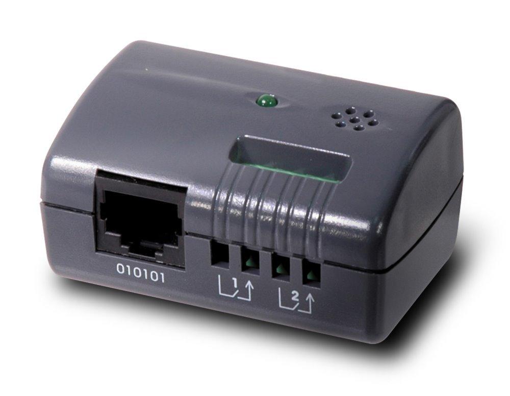 IPM-EMD čidlo prostředí pro IPM-8002/12002