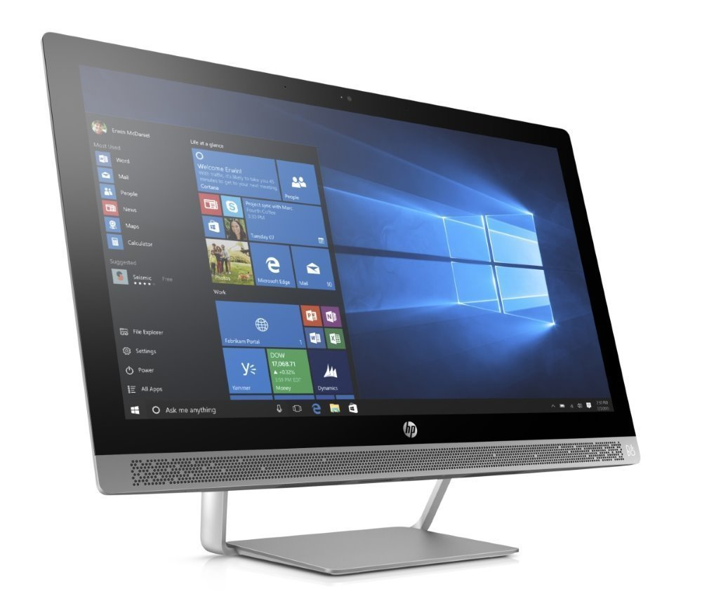 All-in-one počítač HP ProOne 440 G3