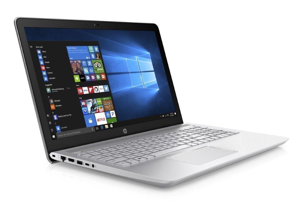 Notebook HP Pavilion 15-cc003nc