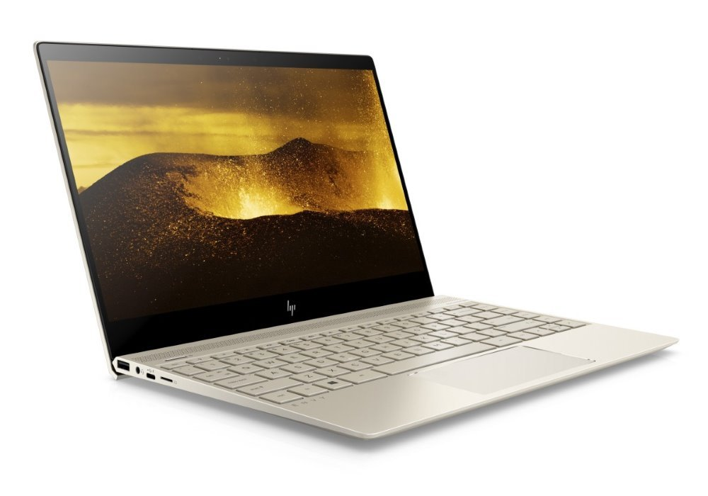 Notebook HP Envy 13-ad002nc